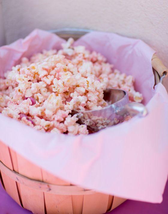 Palomitas Pink