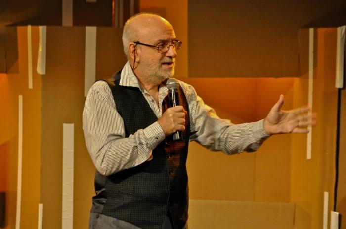 Héctor Ariel Olmos